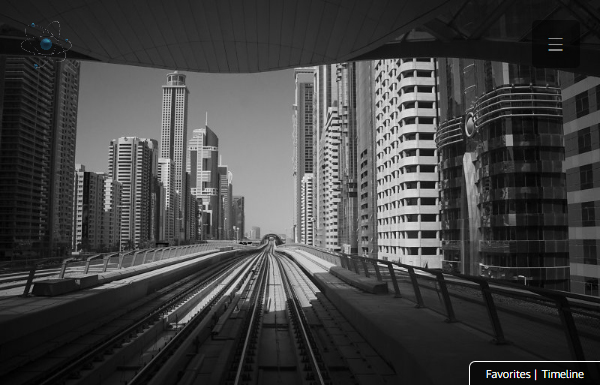 urban themes